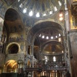 San Marco Basiliek binnenkant