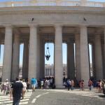 toegang tot Vaticaanstad