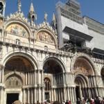 San Marco Basiliek buitenkant