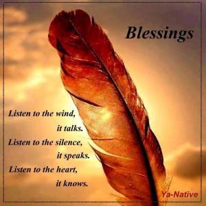 blessing veer